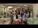 ^^ Озорной поцелуй. Жизнь после свадьбы - дорама 3 серия (2 сезон озвучка)^^