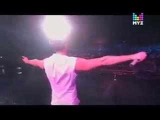 Сергей Лазарев -Сольный шоу концерт в Крокус Сити Хол в Москве
