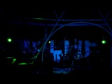 Half Dub Theory  Control (Live On Mars Kazantip 14.08.2011)