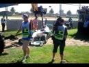 """Гран - При Австралии (2012) - Шумахер мешал фотографам снимать болид """"Мерседеса"""" после вылета в субботу"""