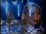 Yvonne Catterfeld - Fuer dich (MDR Alles Gute zum Muttertag 11.05.2003) - песня Дитэра Болена (Dieter Bohlen)
