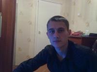 Павел Шабаев, 30 октября 1986, Уфа, id104710832