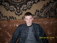 Санёк Денисов, 3 октября , Барнаул, id93067627
