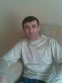 Севак Галстян, 1 января 1976, Сызрань, id96128914