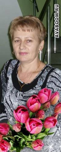 Анна Рисована, 1 января 1962, Сумы, id100671095