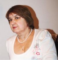 Надежда Рыжкова, 2 августа 1989, Днепропетровск, id103522872
