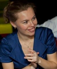 Анна Пересветова