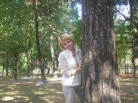 Аня Кононова, Калинковичи