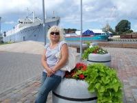 Анна Медведь, Liepāja