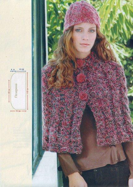 вязание на спицах модели для женщин. вязание спицами для женщин схемы.