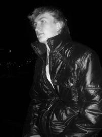 Вадим Борисов, 14 ноября , Санкт-Петербург, id115484213