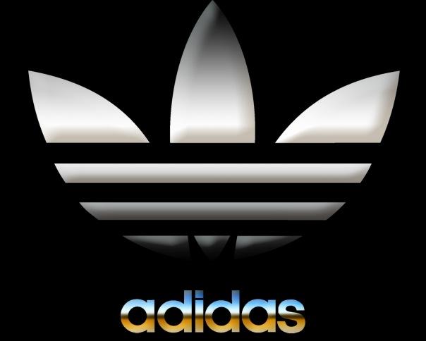 Логотип Adidas Логотип известной фирмы Adidas.