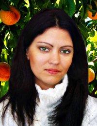 Надя Ильяшенко, 5 августа 1980, Ратно, id83976071