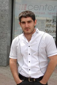 Орхан Казымов, 25 марта , Москва, id92548360