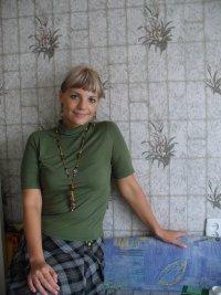 Наталья Андреева, 26 июля 1980, Челябинск, id20155722