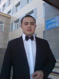 Андрей Басов, 11 ноября 1987, Чита, id22215459