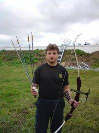 Сергей Шепель, 25 ноября , Санкт-Петербург, id26940734
