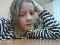 Олеся Кисель, 29 августа 1996, Костомукша, id32676278