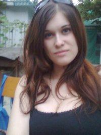 Алина Басенко, 8 марта 1983, Каменец-Подольский, id93714410