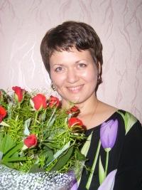 Венера Галиуллина, 12 декабря , Нижнекамск, id123210193