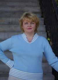 Людмила Замятина, 22 февраля 1963, Мурманск, id57759867