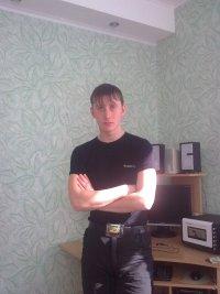Сергей Крылов, 17 мая 1993, Львов, id84606326