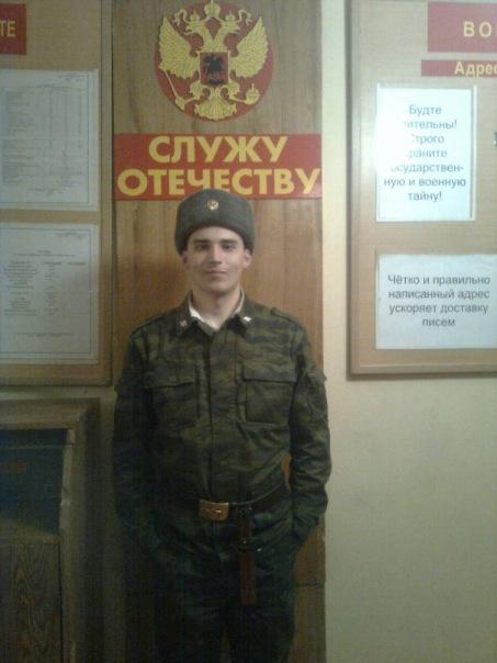 Евгений Шафигуллин | Новокузнецк