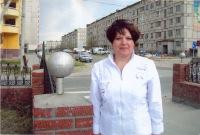 Валентина Воробьева, 1 августа , Надым, id128118262