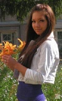 Evelina Gavreneva, Москва, id129241436