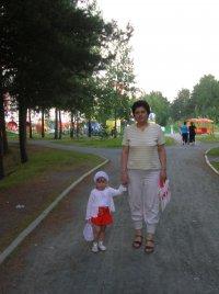 Анжела Березовская (Бабаян), 26 августа 1997, Москва, id54306574
