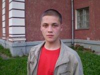 Дима Черкасов, 2 сентября , Северодвинск, id83976075