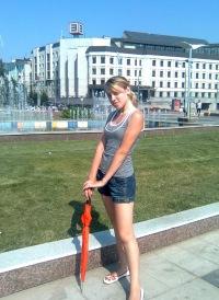 Анжелика Никифорова, Казань