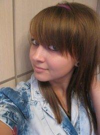 Анна Енисеева, 22 июня , Екатеринбург, id96759758