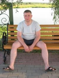 Александр Бухнин, 11 июня 1969, Моршанск, id105955210