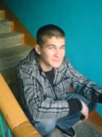 Дима Смирнов, 1 мая 1991, Москва, id131201459