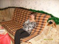 Ольга Романова, 15 ноября 1990, Полярные Зори, id7039878