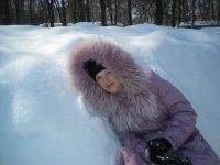 Екатерина Морозова, 20 октября 1983, Ульяновск, id83976076
