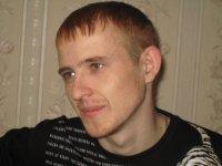 Алексей Малыхин, 12 июля , Липецк, id84493783