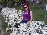 Елена Заичко, 1 августа , Россошь, id128118264