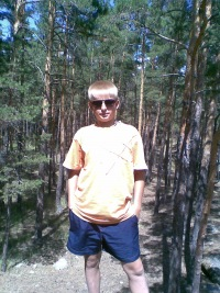 Владимир Юрьевич, Новосибирск