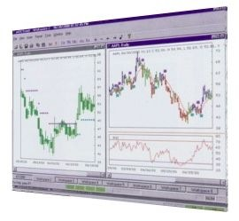 Easctrend for metatrader ex4