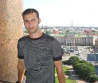 Сергей Черенков, Пружаны