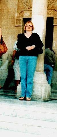 Светлана Романенко-тесленко, 20 июля 1964, Днепропетровск, id136507442