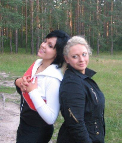 Елизавета Сергеева, Москва - фото №8