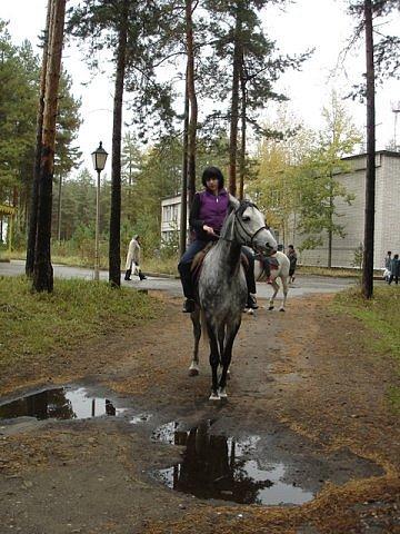 Елизавета Сергеева, Москва - фото №7