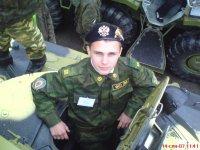 Максим Чистяков, 5 июня 1991, Мичуринск, id34757377