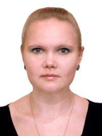 Ольга Корнеева, Москва, id40293739