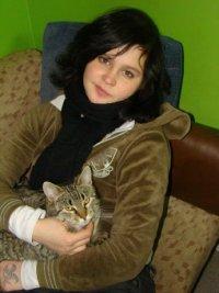 Кристина Маликова, 28 декабря 1970, Чайковский, id42173075