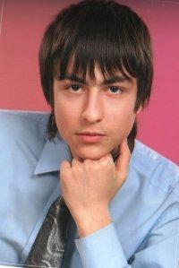 Руслан Алиев, 2 февраля 1992, Москва, id50971230