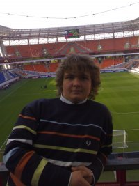 Виталик Мочалин, 16 февраля , Москва, id7262272